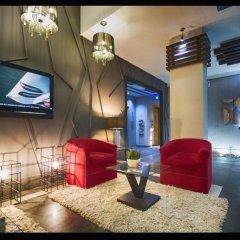 Отель Crystal Suites интерьер отеля фото 2