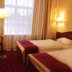Гостиница Россия 3* Номер Комфорт с 2 отдельными кроватями фото 4