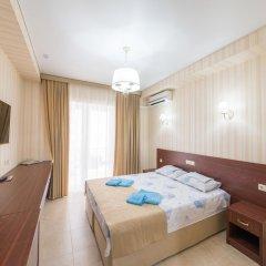 Гостиница Atrium Lux 3* Номер Делюкс с двуспальной кроватью фото 13