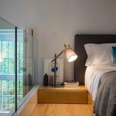 Отель Seventyset Flats - Porto Historical Center Апартаменты разные типы кроватей фото 3