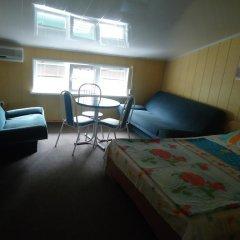 Гостиница Виктория Эллинг в Сочи отзывы, цены и фото номеров - забронировать гостиницу Виктория Эллинг онлайн комната для гостей фото 5