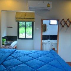 Отель Phongpipat Lanta Mansion 3* Улучшенный номер