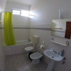 S. Jose Algarve Hostel Кровать в общем номере с двухъярусной кроватью