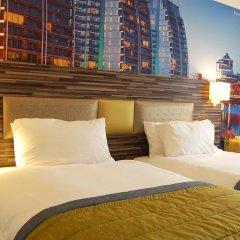 Отель Diamond Lodge 3* Стандартный номер с 2 отдельными кроватями фото 4