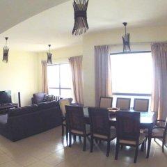 Отель Jumeirah Beach Residence Clusters