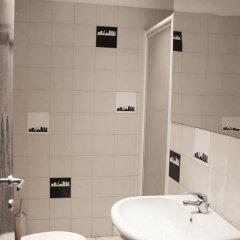 New Generation Hostel Urban Navigli Стандартный номер с различными типами кроватей фото 4