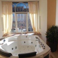 Отель Nevsky House 3* Номер Делюкс фото 36