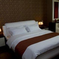 White Dream Hotel 4* Улучшенный люкс с различными типами кроватей фото 3