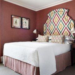 Knightsbridge Hotel 5* Улучшенный номер с различными типами кроватей фото 3