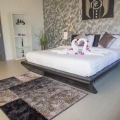 Отель Villa Sealavie 3* Вилла с различными типами кроватей фото 25