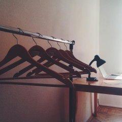Borscht Hostel Kiev Номер категории Эконом с различными типами кроватей фото 2