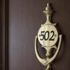 Hera Hotel 4* Полулюкс с различными типами кроватей фото 10