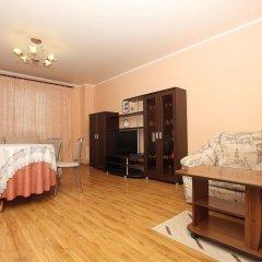 Апартаменты Альт Апартаменты (40 лет Победы 29-Б) Студия с разными типами кроватей фото 5