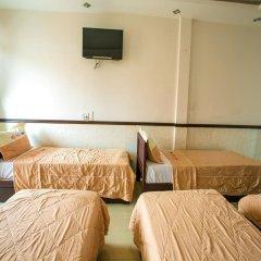 Отель Hoi Pho Кровать в общем номере с двухъярусной кроватью фото 3