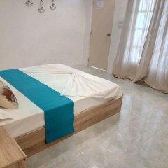 Отель Maison Tiare' Maldives Thulusdhoo Остров Гасфинолу комната для гостей фото 2