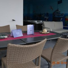 Отель Colpo d'Ali Holiday House Италия, Равелло - отзывы, цены и фото номеров - забронировать отель Colpo d'Ali Holiday House онлайн питание фото 2