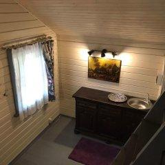 Гостиница Guest House Le Chalet комната для гостей фото 2