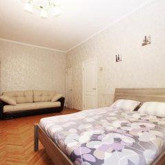 Апартаменты Apart Lux Фрунзенская Набережная комната для гостей фото 4