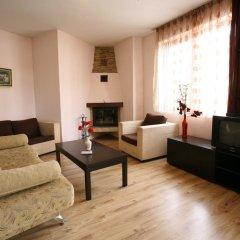 Отель Simeon Apartment Болгария, Банско - отзывы, цены и фото номеров - забронировать отель Simeon Apartment онлайн комната для гостей фото 2