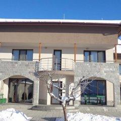 Отель Sveti Nikola Villas near Borovets Вилла фото 25