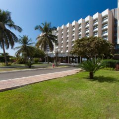 Отель King Fahd Palace фото 4