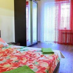 Hostel Dostoyevsky Апартаменты с различными типами кроватей фото 3