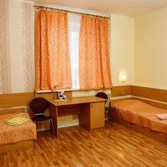Отель Меблированные комнаты Inn Fontannaya Стандартный номер фото 2