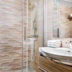 Hotel Gotico 4* Стандартный номер с различными типами кроватей фото 15
