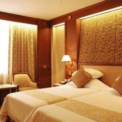 Asia Hotel Bangkok 4* Улучшенный номер фото 6