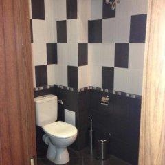 Отель Smolyan ванная