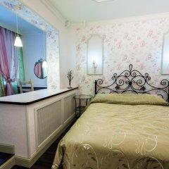 Мини-отель Полярный Круг комната для гостей фото 3