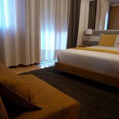 Отель Vistadouro Португалия, Пезу-да-Регуа - отзывы, цены и фото номеров - забронировать отель Vistadouro онлайн комната для гостей фото 5