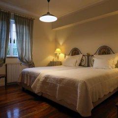 Отель Quinta Da Timpeira 3* Стандартный номер с различными типами кроватей