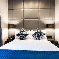 Отель Shaftesbury Premier London Paddington 4* Номер категории Эконом с различными типами кроватей фото 8