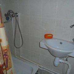 Гостиница Мини-гостиница Мечта в Самаре 7 отзывов об отеле, цены и фото номеров - забронировать гостиницу Мини-гостиница Мечта онлайн Самара ванная