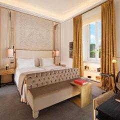 Hotel Eden - Dorchester Collection 5* Номер категории Премиум с различными типами кроватей