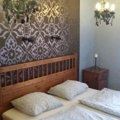 Отель EuroApartments Апартаменты с различными типами кроватей фото 20