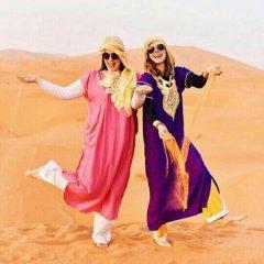 Отель Desert Berber Fire-Camp Марокко, Мерзуга - отзывы, цены и фото номеров - забронировать отель Desert Berber Fire-Camp онлайн детские мероприятия фото 2