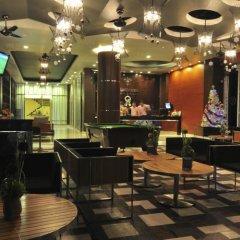 Отель Platinum Патонг развлечения