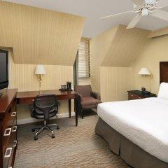 Отель The American Inn of Bethesda 3* Стандартный номер с различными типами кроватей