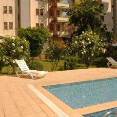 Отель Dream of Holiday Alanya бассейн
