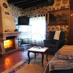 Отель Apartamentos Aira Sacra интерьер отеля фото 3