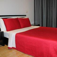 Отель VivaCity Porto Стандартный номер разные типы кроватей фото 7