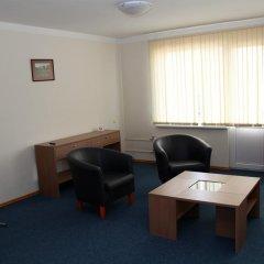 Hotel Dobele 2* Номер Комфорт с различными типами кроватей фото 6