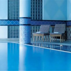 Xi'an Nanlin International Hotel бассейн