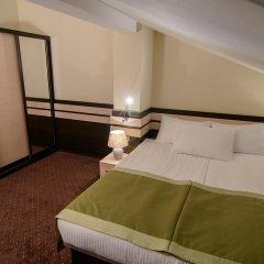 Гостиница Мельница комната для гостей фото 3