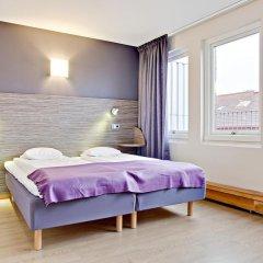 Hotel Arena 3* Стандартный семейный номер с двуспальной кроватью