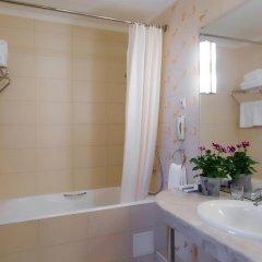 Гостиница Интурист-Краснодар 4* Студия с различными типами кроватей фото 4