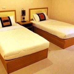 Отель Cozy Villa Бангкок комната для гостей фото 3