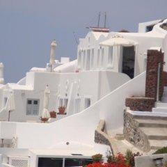 Отель Captain John Греция, Остров Санторини - отзывы, цены и фото номеров - забронировать отель Captain John онлайн фото 3
